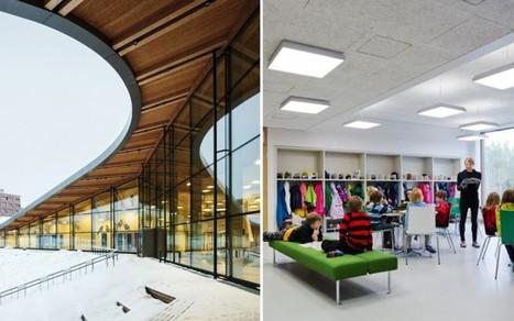 L'école du futur a ouvert ses portes en Finlande. Enfin ! | Nouveaux paradigmes | Scoop.it