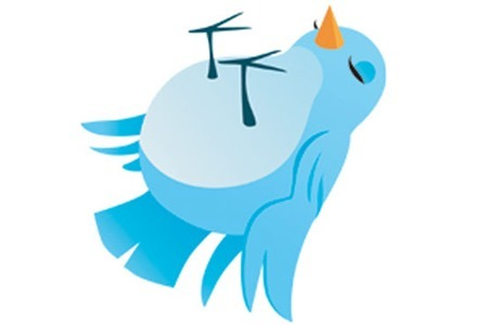Twitter victime d'un piratage, 250 000 profils compromis | Toulouse networks | Scoop.it