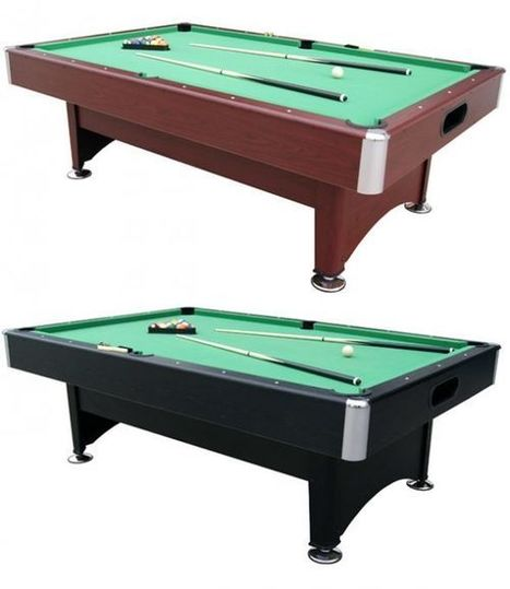 Picking Out A Home Pool Table | Pool Table Sale | Scoop.it
