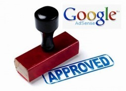 how to get approval by Google for Adsense account | Just4R | Blogging | Scoop.it