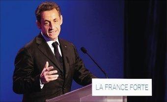 Comment se faire enculer en douceur... La lettre de Nicolas Sarkozy aux Polynésiens | Sarkozy Dégage | Scoop.it