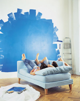 Decorate Your Home - Home Decorating on a Budget | Manilla Blog | Apartment Decorating | Scoop.it