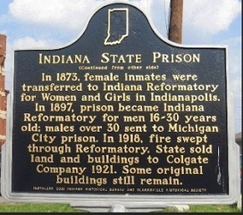 Another place...: Ronald L Sanford: 170 years in Indiana State Prison | CIRCLE OF HOPE | Scoop.it