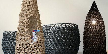 Des meubles écologiques et design, c'est possible ! - Terrafemina   Meubles de style ancien   Scoop.it