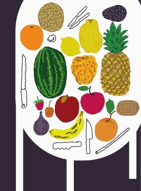 Nationa Galleri of Victoria   Fake Food Park   design exhibitions   Scoop.it