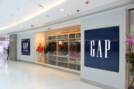 Business of Fashion: Gap to Close Multiple Old Navy and Banana Republic Retail Stores | Fashion Law and Business | Scoop.it