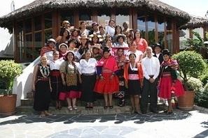La AECID apoya el liderazgo de la mujer indígena   Comunicando en igualdad   Scoop.it