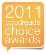 Goodreads Choice Awards: Best Books of 2011 for middle grades and upper elementary | Young Adult Book Talk | Scoop.it