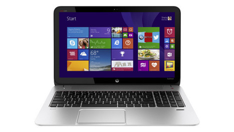 HP ENVY TouchSmart 15-j152nr Review - All Electric Review | Laptop Reviews | Scoop.it