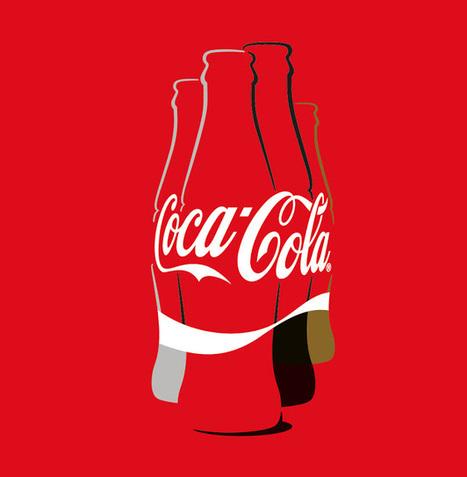 Coca-Cola dévoile un nouveau packaging qui unifie le design de l'ensemble de ses canettes | Mass marketing innovations | Scoop.it
