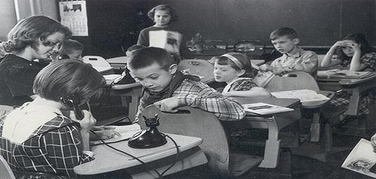 La escuela en tiempos de redes: documento por u...