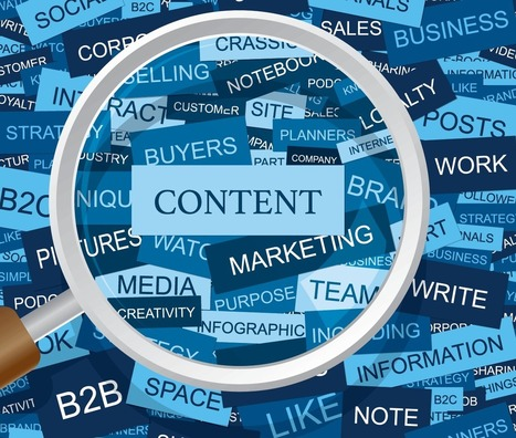 Learning to COPE With Your Content Marketing | Translations musings, views and thoughts | Scoop.it