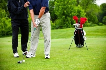 Improve Your Swing by the San Diego Golf Club's Experts | All About Country Club San Diego | Scoop.it