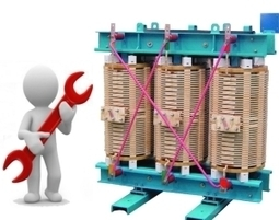 How to wire step down voltage converter transformers? | Industrial Transformer | Scoop.it