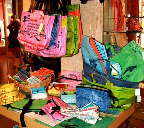 L'emballage écologique - L'actualité de l'emballage éco-responsable | Emballages logistiques | Scoop.it