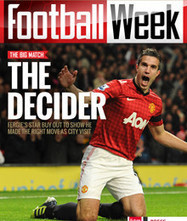 Future to launch iPad magazine with updating football results   Multimedia Journalism   Scoop.it