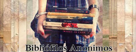 Bibliófilos Anónimos: Anillo de lectura para no videntes | Walkiria B. | Scoop.it