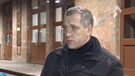 Boris Mezhuev: By flirting with ISIS, Erdogan threatens the entire Euro-Atlantic region | Global politics | Scoop.it