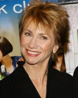 Best Short Hairstyles for Women over 50 2013 | Fifty, not Frumpy | Scoop.it