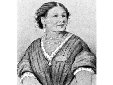 Black woman pioneer Mary Seacole - Jamaica Gleaner | Black British Women | Scoop.it