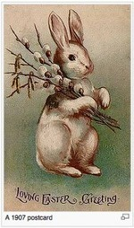 Integrated marketing communications | ANNACOLIBRI | Easter bunny | IMC | Scoop.it