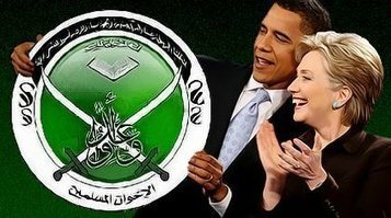 Egypt Charges Obama and Hillary with Conspiring with Terrorist Muslim Brotherhood