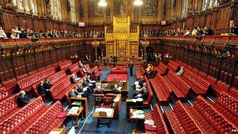 New hereditary peer elected to Lords   A level Politics (AQA) Unit 2   Scoop.it