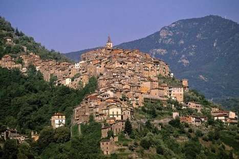 Welcome to the village: Italy's alberghi diffusi | The Sunday Times | Italia Mia | Scoop.it