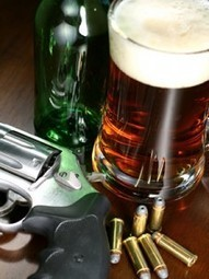 Restricting Guns for Alcohol Abusers May Prevent Violence | Mental Health NEWS | Scoop.it