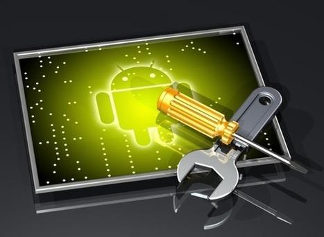 Tutoriel : changez votre appareil Android en ordinateur de bureau | Je, tu, il... nous ! | Scoop.it