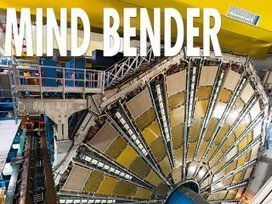 Large Hadron Collider stimulating intellects and technology, also in ... | test-cms-2 | Scoop.it