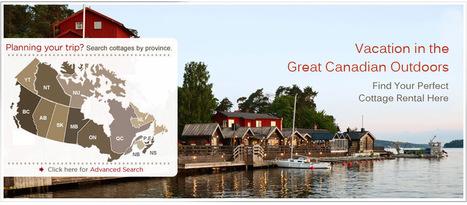 Online Cottage Rental - Ontario Cottage Rentals - Reservations | Online Cottage Rental Canada | Scoop.it