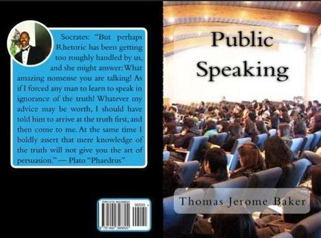 Thomas Baker - Teacher of English as a Foreign Language: New Release! Public Speaking: What Amazing Nonsense You Are Talking! #Paperback | Authorship | Scoop.it