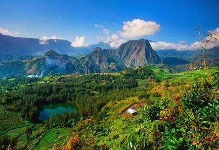 Découvrez toute la richesse de l'Ile de la Réunion dans ce nouveau ... - Transeet | Tourisme durable sur l'île de La Réunion | Scoop.it