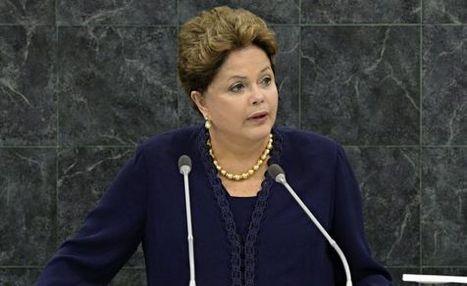 Rousseff condena las prácticas de espionaje ante las Naciones Unidas   derechos del niño   Scoop.it