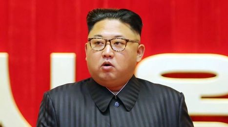 US hits Chinese firm with sanctions over North Korea ties@Offshore stockbrokers | Global Asia Trader | Scoop.it