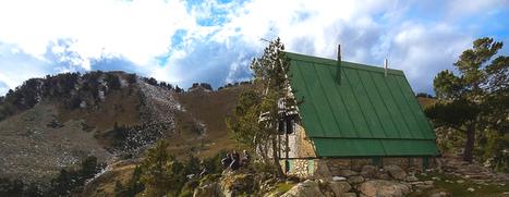 Fermeture du refuge de Bastan | Vallée d'Aure - Pyrénées | Scoop.it