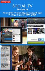 Is Google's TV strategy a winner? | Medialia | Scoop.it