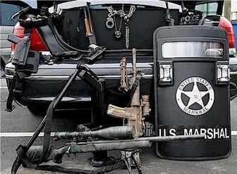 U.S. Marshals' automatic weapons, $71,840 San Diego SUV hit by audit | Surveillance Studies | Scoop.it