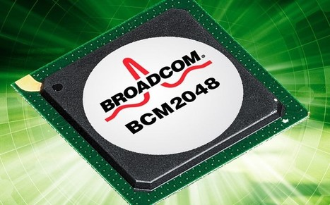 We may break Moore's Law, says Broadcom CTO | Applied linguistics and knowledge engineering | Scoop.it