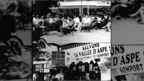 Logement : Les entretiens d'Inxauseta fêtent leurs 40 ans - France 3 Aquitaine | BABinfo Pays Basque | Scoop.it