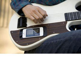 Une guitare pour apprentissage en solo   Les nouvelles de Shaneelah   Scoop.it
