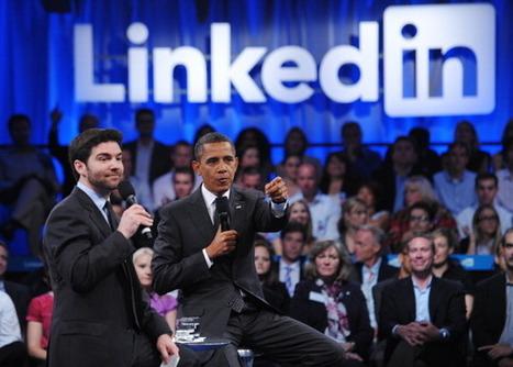 LinkedIn e la sfida di trovare lavoro sui social network - pagina99 | Social Media e lavoro | Scoop.it