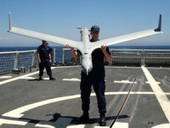 UAVs in the U.S. Coast Guard | The Intelligence News | US Coast Guard | Scoop.it