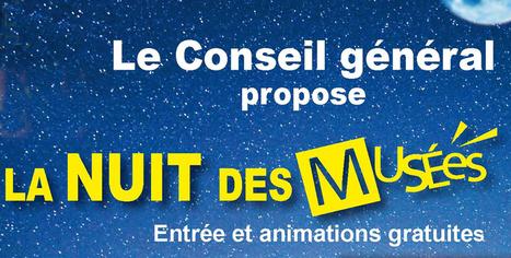 La nuit des musées 2013   Musées de l'Aveyron   Infos tourisme en Aveyron   Scoop.it