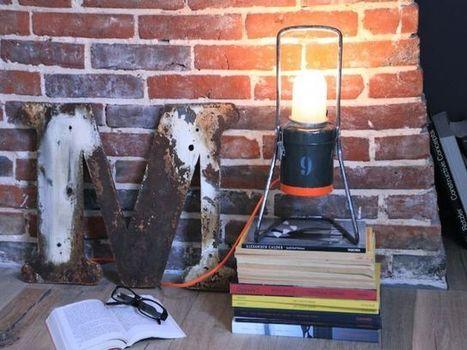 Electrifier un objet chiné : les étapes essentielles | L'Etablisienne, un atelier pour créer, fabriquer, rénover, personnaliser... | Scoop.it