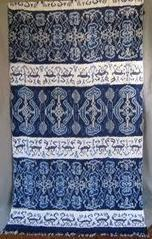 Traditional Indonesian Ikat rug | Year 4 Maths: Indonesian Ikat Patterns | Scoop.it