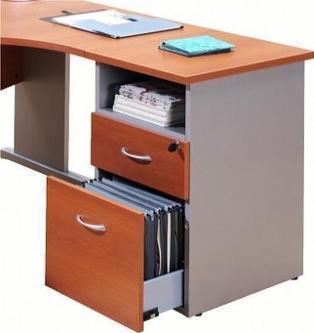 Les caissons CCE hauteur bureau Mercure - Camif Collectivités | Mobilier | Scoop.it