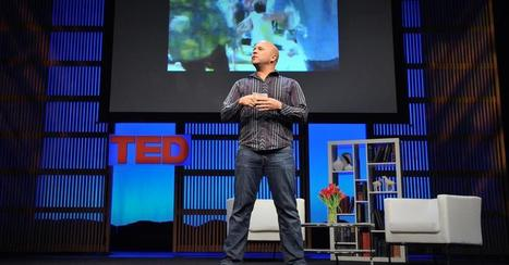 Derek Sivers: Comment démarrer un mouvement? | Innovating to what's next... | Scoop.it