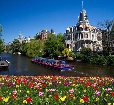 Fêtez le printemps à Amsterdam ! | Guide évasion | RELENTLESS WANDERLUST : Tips & deals for travelers | Scoop.it